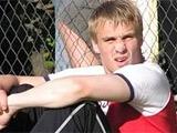 «Блэкпул» отправил Корниленко в Россию набирать форму