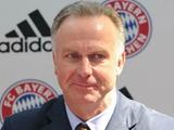 «Бавария» предложила новый контракт Румменигге