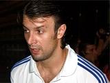 Александр ШОВКОВСКИЙ: «Первый гол — мой. И говорить больше нечего»