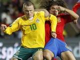 «Днепр» и «Металлист» следят за полузащитником сборной Литвы