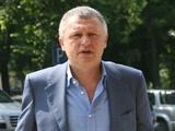 Диакате может вернуться в «Динамо»