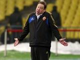 Слуцкий хочет играть на украинских стадионах, но не знает как