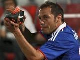 Марадона перехватит у «Динамо» «южноамериканского Хави»?