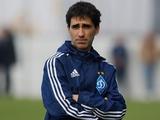 Унаи МЕЛЬГОСА: «Ребята смогли воспользоваться ошибками, которые допускал соперник»