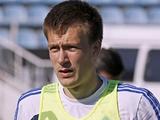 Виталийс Ягодинскис: «В первой команде «Динамо» надо действовать понаглее, посмелее»