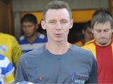 «Динамо» и «Говерлу» рассудит Головков. Инспектор — Мельничук