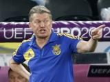 Алиев, Шевченко и Воронин не будут вызваны в сборную?