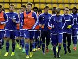 «Динамо» отправится на первый сбор в составе 26-ти футболистов (ВИДЕО)