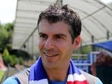 Матч с «Динамо» может стать последним для Христопулоса во главе «Таврии»