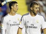 Мишель Платини: «Бензема очень силен, но звезда «Реала» — Криштиану Роналду»