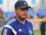 Вадим ЕВТУШЕНКО: «Я доволен результатом, но не качеством игры»