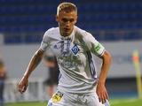 Болельщики назвали Виталия Буяльского игроком матча «Александрия» — «Динамо»