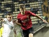 Запорожский «Металлург» хочет получить с «Динамо» за Соболя 3 миллиона