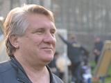 Сергей Ташуев: «Против «Черноморца» будем использовать кое-что из игры «Баварии»