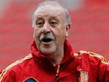 Дель Боске: «Итоги года показали, что Испания доминирует в футболе»