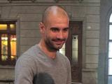 Гвардиола: «Спокойно захожу в забегаловки Мюнхена»