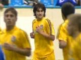 Евгений МОРОЗЕНКО: «Против первой команды сыграли достойно»