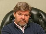 Константин Ремчуков: «Бюджет «Анжи» будет на уровне 50-70 миллионов долларов в год»