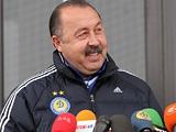 Валерий ГАЗЗАЕВ: «Кризиса в игре «Динамо» не вижу совершенно» (+ВИДЕО)