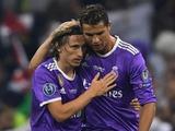 Модрич: «В раздевалке «Реала» мы делали ставки на переход Роналду в «Ювентус»