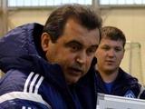 Вадим ЕВТУШЕНКО: «Если бы против греков играли во Львове, результат мог быть другим»