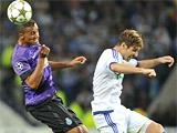 «Динамо» уступило «Порту» в очередном туре Лиги чемпионов