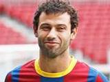 «Барселона» продлит соглашение с Маскерано