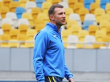 Шевченко посетит матч «Динамо» — «Славия»