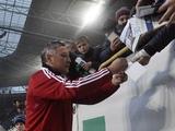 Эдуард Сон: «Я бы показал игрокам перед матчами мультфильм «Как казаки в футбол играли»