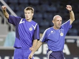 Пинколини: «Динамо» отклонило 18-миллионное предложение по Ярмоленко»