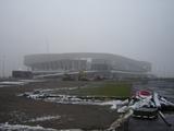 «Арена Львов» задолжала 110 тысяч гривен за воду