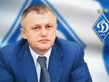 Игорь СУРКИС: «В переговорах об объединенном чемпионате Украина и Россия должны быть равноправными партнерами»