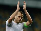Олег ГУСЕВ: «Я был горд и счастлив защищать честь самого титулованного клуба Украины»