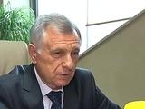 Анатолий Попов: «Мы будем проводить соревнования различного уровня на «Арена Львов»