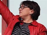 Ольга СМОРОДСКАЯ: «За Алиева мы должны доплатить «Динамо» не четыре миллиона, а два»