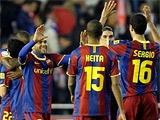 «Барселона» — лучшая команда 2011 года во всех видах спорта