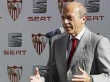 Совет директоров «Севильи» уволил президента клуба