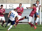 «Львов U-21» — «Динамо U-21» — 1:2. Обзор, ВИДЕО