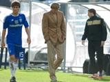 «Арсенал» — «Динамо-2» — 1:0. ВИДЕО