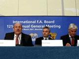 IFAB рассмотрит несколько изменений в правилах