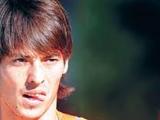 Давид Силва: «В Англии играть интересней, чем в Испании»