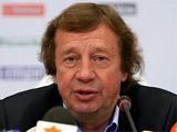 «Динамо» — «Шахтер» — 3:0. После матча. Луческу отказался идти на пресс-конференцию