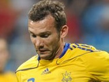 Андрей Шевченко: «Получил сильный удар по икроножной мышце»