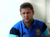 Артем КРАВЕЦ: «После такой передачи Ярмоленко мне оставалось только забить мяч»