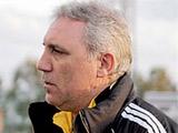 Христо Стоичков: «Карпаты» станут большой украинской командой»
