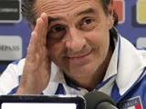 Пранделли останется в сборной Италии после Евро