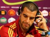 «Севилья» отпустит Негредо в «Динамо» только за 25 млн евро?