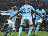 «Манчестер Сити» делегировал на ЧМ-2018 рекордное количество игроков