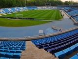 Официально. Киевский «Арсенал» будет играть на стадионе «Динамо»