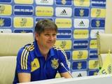 Ковалец назвал состав «молодежки» на Кубок Содружества